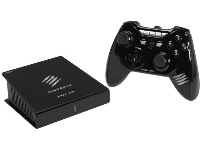 Latest Mad Catz M.O.J.O. Android console Specifications and Reviews