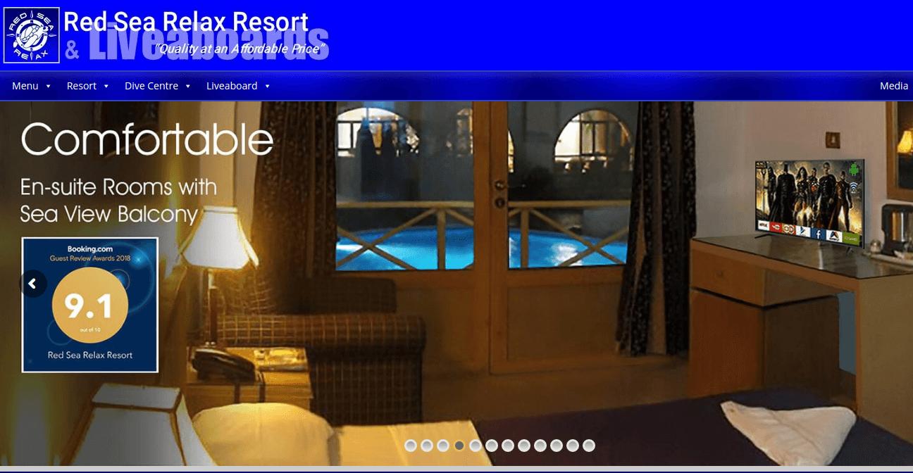 RED-SEA_1 Resort