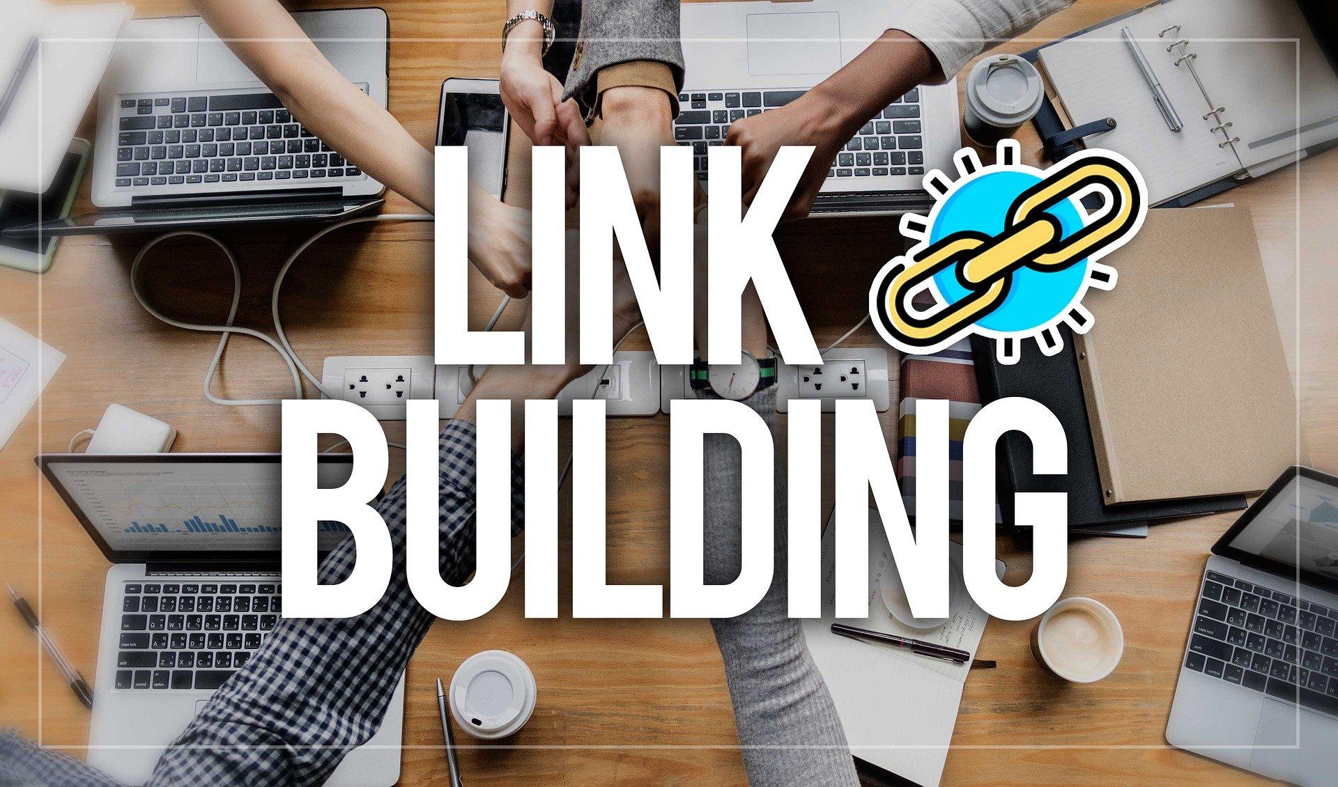 SEO Link Building Strategies,Techniques & Best Practices