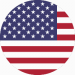 US Flag EPS